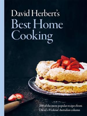 David Herbert's Best Home Cooking (Paperback)