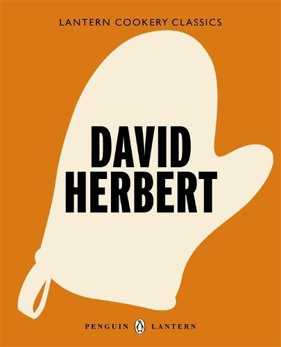 David Herbert - Lantern Cookery Classics (Paperback)