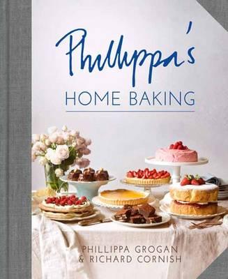 Phillippa's Home Baking (Hardback)