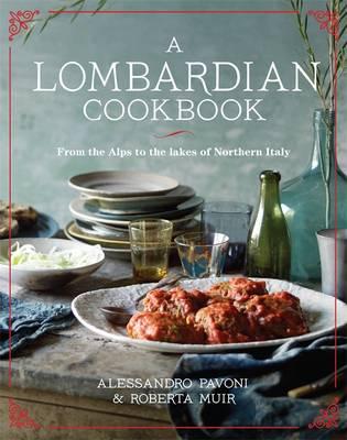 A Lombardian Cookbook (Hardback)