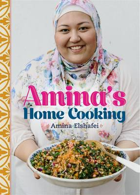 Amina's Home Cooking (Paperback)