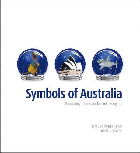 Symbols of Australia (Paperback)