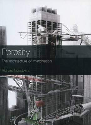 Porosity: The Architecture of Invagination (Paperback)