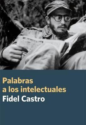 Palabras A Los Intelectuales (Paperback)