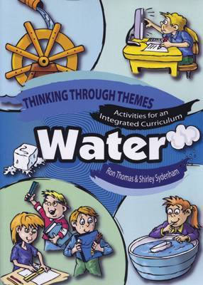 Water: Learning Centre Activities for Years 3-6 (Paperback)