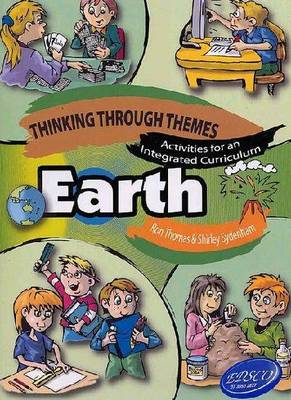 Earth: Learning Centre Activities for Years 3-6 (Paperback)
