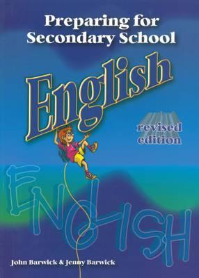 Preparing for Secondary School English (Paperback)