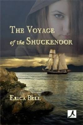 The Voyage of the Shuckenoor (Paperback)