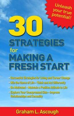 30 Strategies for Making a Fresh Start (Paperback)