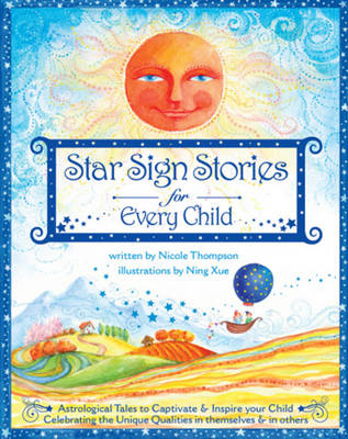 Star Sign Stories for Every Child (Hardback)
