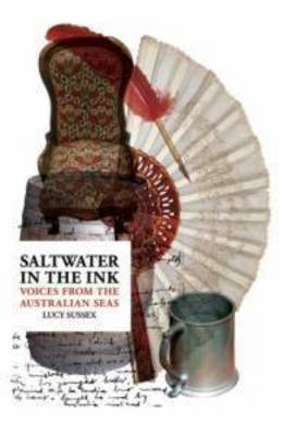 Saltwater in the Ink: Voices from the Australian Seas (Paperback)