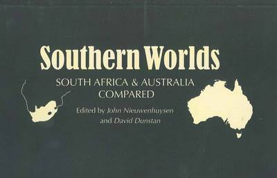 Southern Worlds: South Africa and Australia (Paperback)