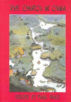 The Church in China (Paperback)