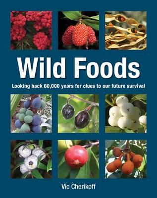 Wild Foods (Hardback)