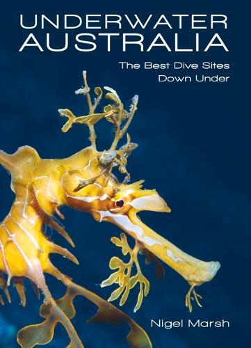 Underwater Australia (Paperback)