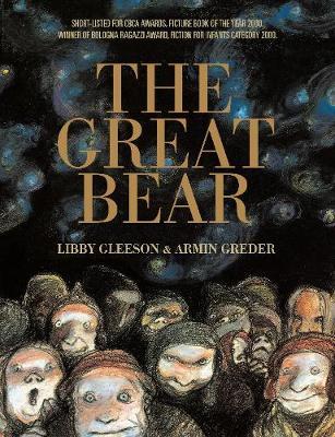 The Great Bear - Walker Classic (Paperback)