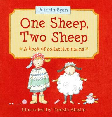 One Sheep, Two Sheep (Hardback)