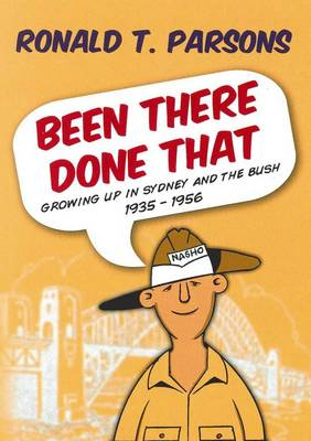 Been There Done That (Paperback)