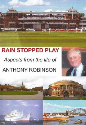 Rain Stopped Play (Paperback)