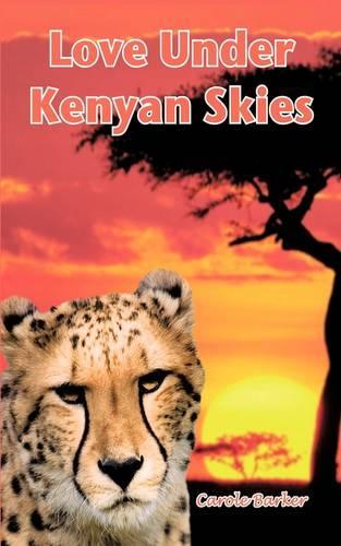 Love Under Kenyan Skies (Paperback)