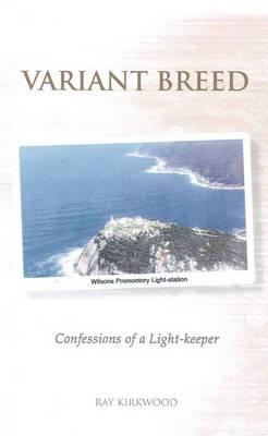 Variant Breed (Paperback)