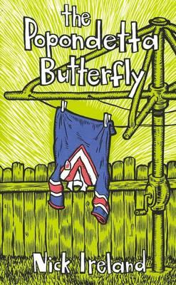 The Popondetta Butterfly (Paperback)