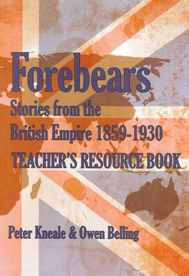 Forebears Teacher's Resource Book (Paperback)