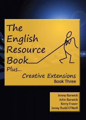 English Resource Book 3 Plus: Creative Extensions (Paperback)