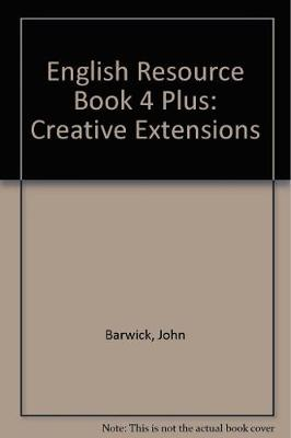 English Resource Book 4 Plus: Creative Extensions (Paperback)
