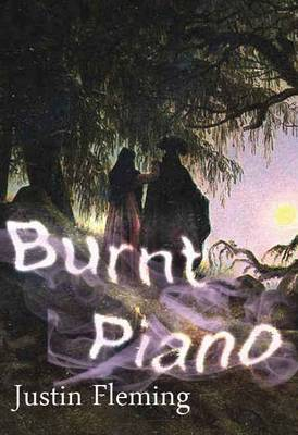 Burnt Piano (Paperback)