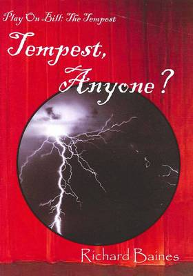 Play on Bill: The Tempest : Tempest, Anyone? (Paperback)