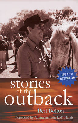 Stories of the Outback (Paperback)