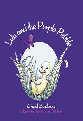 Lulu and the Purple Pebble (Hardback)