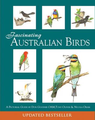 Fascinating Australian Birds (Paperback)