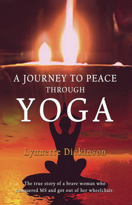 A Journey to Peace Through Yoga (Paperback)