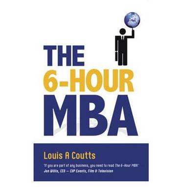 The 6-Hour MBA (Paperback)