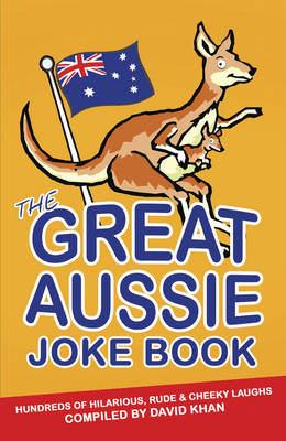 The Great Aussie Joke Book (Paperback)