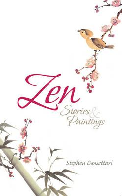 Zen Stories and Paintings (Paperback)