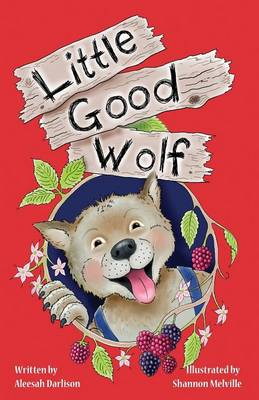 Little Good Wolf (Paperback)