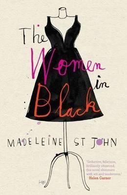 The Women in Black (Paperback)