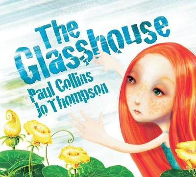 The Glasshouse (Paperback)