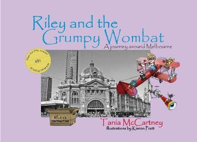 Riley & the Grumpy Wombat (Hardback)