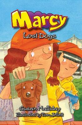 Lost Dogs (Paperback)