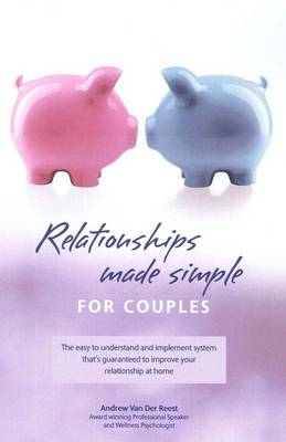 Relationships Made Simple (Paperback)