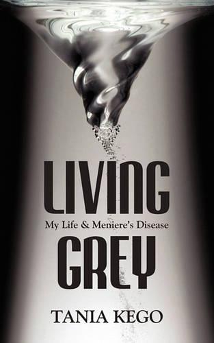 Living Grey (Paperback)