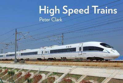High Speed Trains (Hardback)