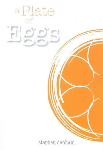 A Plate of Eggs (Paperback)