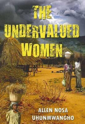 Undervalued Women (Paperback)