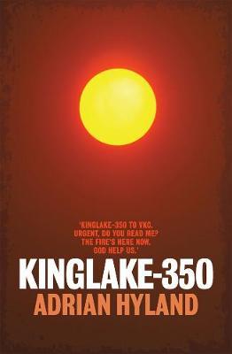 Kinglake-350 (Paperback)