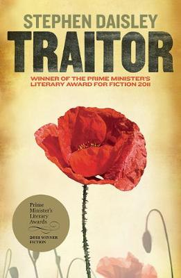 Traitor (Paperback)